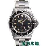 ロレックス サブマリーナ 5513 中古 メンズ 腕時計 送料・代引手数料無料