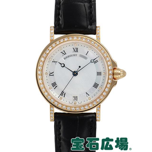 ブレゲ マリーン BA4401/52/174D 中古 ユニセックス 腕時計 送料・代引手数料無料