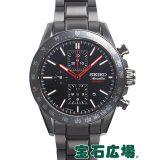 セイコー ブライツ アナンタ メカニカルクロノ 世界限定800本 SAEH011 中古 メンズ 腕時計 送料・代引手数料無料