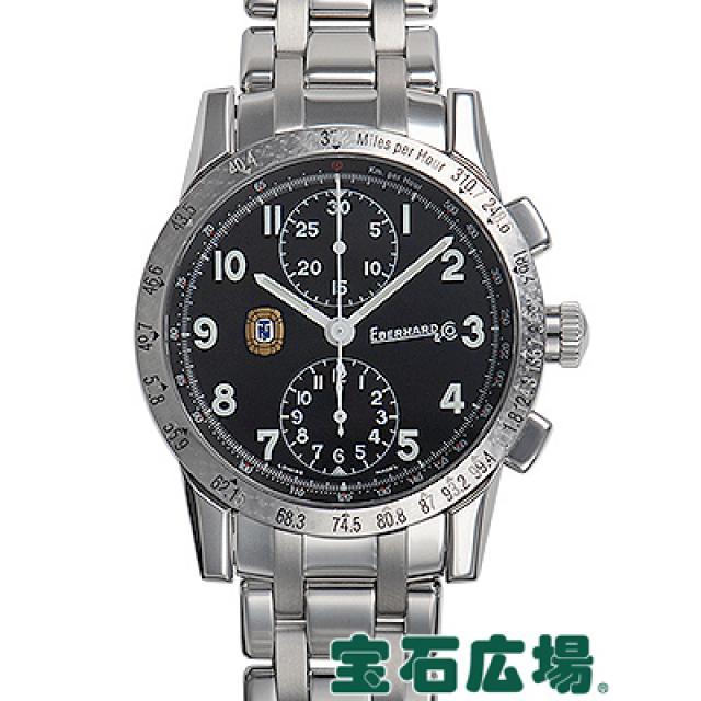 エベラール タツィオヌヴォラーリ 中古 メンズ 腕時計