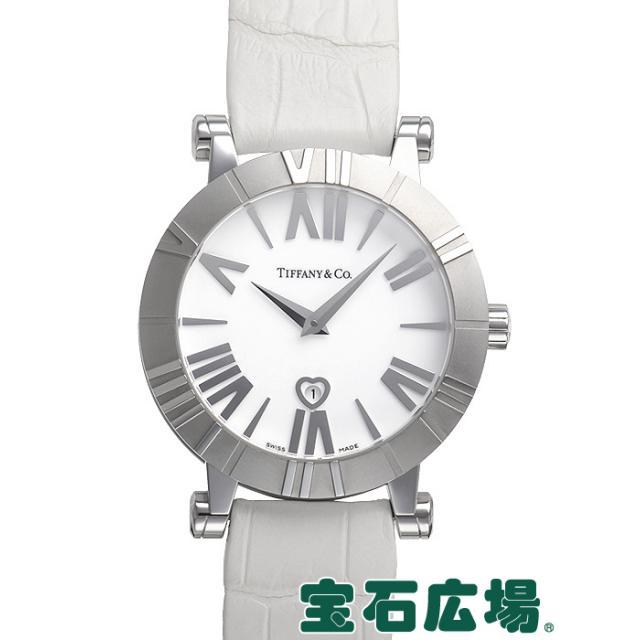ティファニー アトラス Z1301.11.11A20A71A 中古 レディース 腕時計