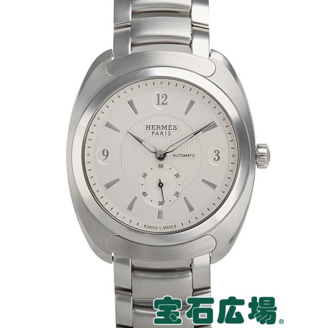 エルメス ドレサージュ DR5.71B 中古 メンズ 腕時計 送料・代引手数料無料