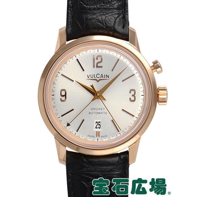 ヴァルカン 50s プレジデンツ ウォッチ 210550.279L 中古 未使用品 メンズ 腕時計