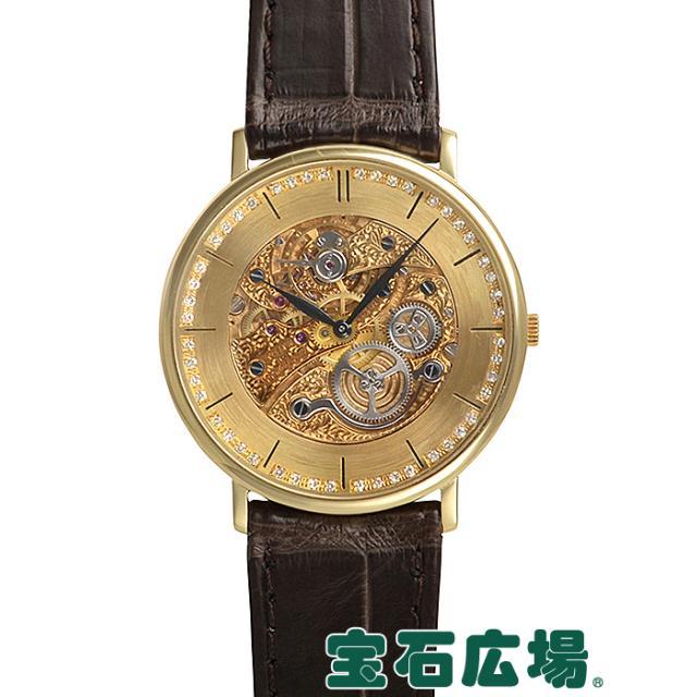 ヴァシュロン・コンスタンタン ラウンド2針 36001 中古 メンズ 腕時計 送料・代引手数料無料