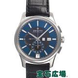 ゼニス キャプテン エルプリメロ ウィンザー 03.2070.4054/22.C708 中古 メンズ 腕時計