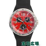 ポルシェ・デザイン P6320 フラットシックスクォーツクロノ 6320.41.84.1168 中古 未使用品 メンズ 腕時計