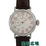 ゼニス ヘリテージ パイロット タイプ 20 レディ 16.1930.681/31.C725 中古 未使用品 レディース 腕時計