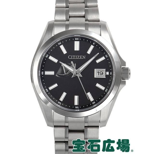 シチズン ザ・シチズン AQ1040-53E 中古 メンズ 腕時計