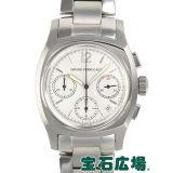 ジラール・ペルゴ スクエアカンバード クロノグラフ 24980.1.11.1041 中古 メンズ 腕時計