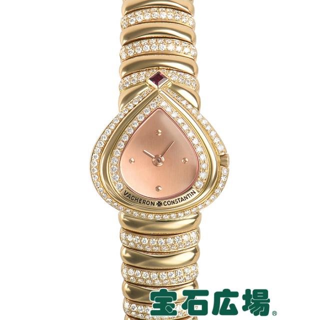 ヴァシュロン・コンスタンタン ターバン 中古 レディース 腕時計 送料・代引手数料無料