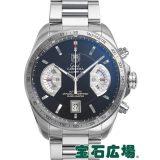 タグ・ホイヤー グランドカレラ クロノ キャリバー17RS CAV511A.BA0902 中古 メンズ 腕時計