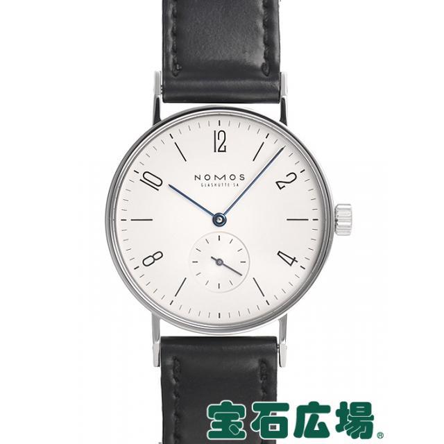 ノモス タンジェント TAN171W1 中古 メンズ 腕時計