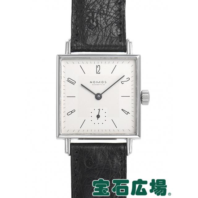 ノモス テトラ TET-1SW 中古 メンズ 腕時計