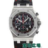 オーデマ・ピゲ ロイヤルオーク オフショアクロノ 26470ST.OO.A101CR.01 中古 メンズ 腕時計