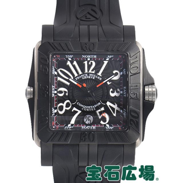 フランク・ミュラー コンキスタドールコルテス グランプリ 10800SCDT GPG 中古 メンズ 腕時計
