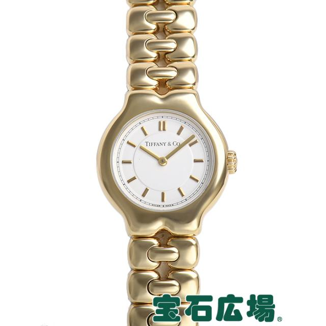 ティファニー ティソロ 中古 レディース 腕時計