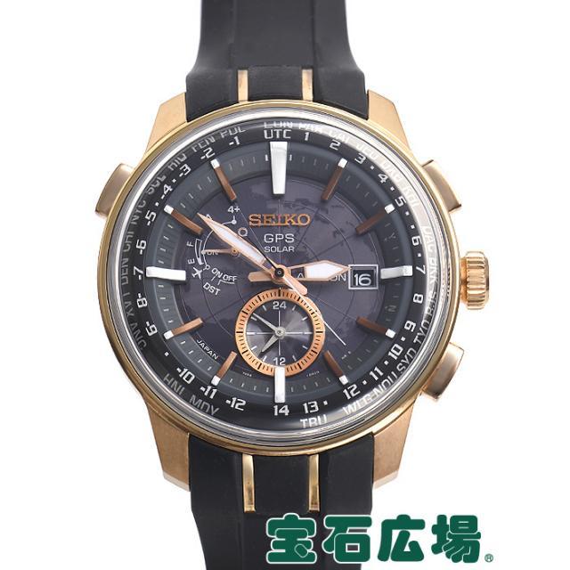セイコー アストロン 国内TICTAC限定50本 SAS032JC 中古 メンズ 腕時計