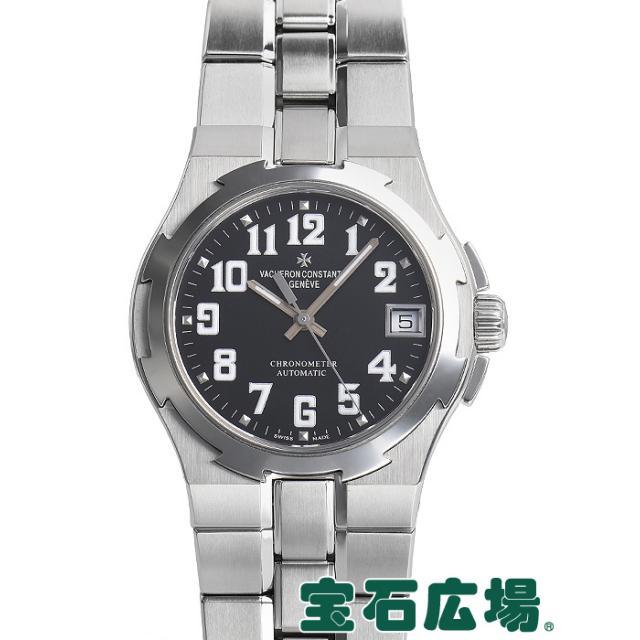 ヴァシュロン・コンスタンタン オーバーシーズ クロノ 42052/423A 中古 ユニセックス 腕時計 送料・代引手数料無料