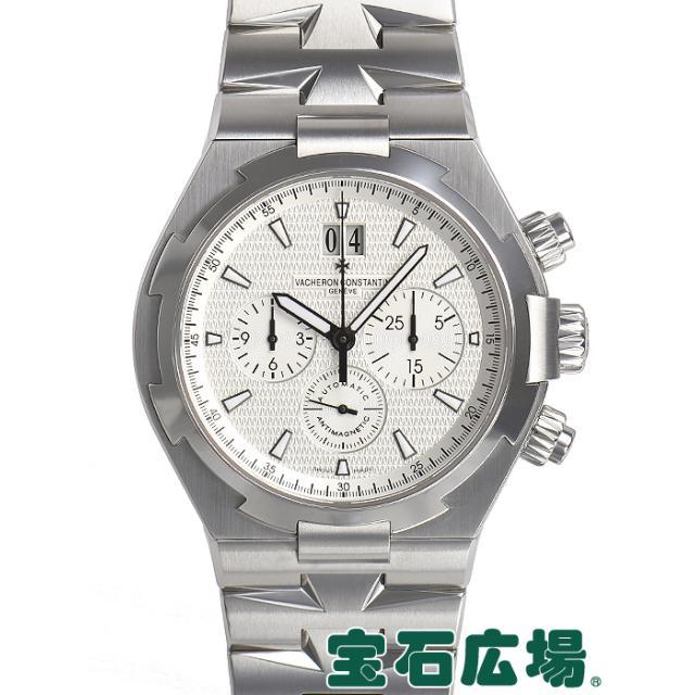 ヴァシュロン・コンスタンタン オーバーシーズ クロノ 49150/B01A-9095 中古 メンズ 腕時計