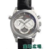 オメガ デビル コーアクシャル ラトラパンテクロノ 4848.40.31 中古 メンズ 腕時計