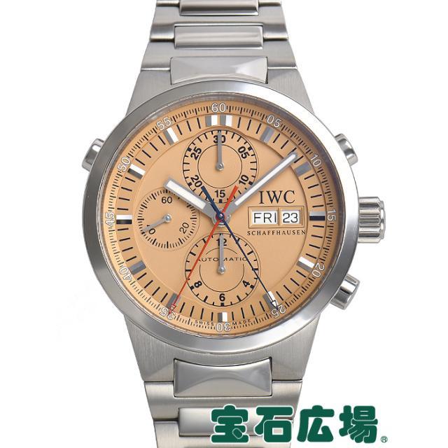 IWC GSTクロノ ラトラパント IW371513 中古 メンズ 腕時計 送料・代引手数料無料