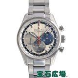 ゼニス エルプリメロ 36000VPH 03.2150.400/69.C713 中古 メンズ 腕時計