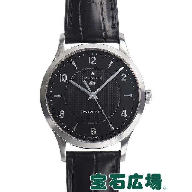 ゼニス クラスエリート 03.1125.679/22.C490 中古 メンズ 腕時計
