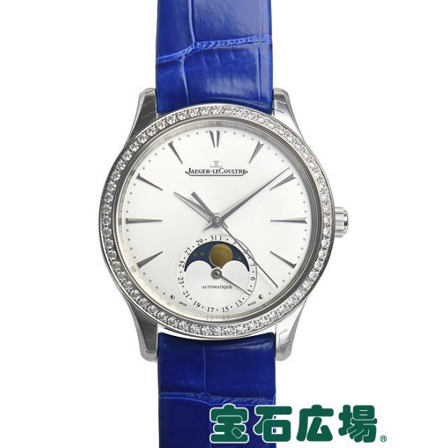 ジャガー・ルクルト マスターウルトラスリム ムーン Q1258401 新品 ユニセックス 腕時計 送料・代引手数料無料