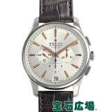ゼニス キャプテン エルプリメロ 03.2110.400/01.C498 中古 メンズ 腕時計