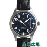 IWC パイロットウォッチ マーク17 IW326501 中古 メンズ 腕時計