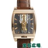 コルム ゴールデンブリッジ 313.150.55/0002 FK02 中古 メンズ 腕時計