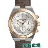 ヴァシュロン・コンスタンタン オーヴァーシーズ クロノグラフ 5500V/000M-B074 新品 メンズ 腕時計