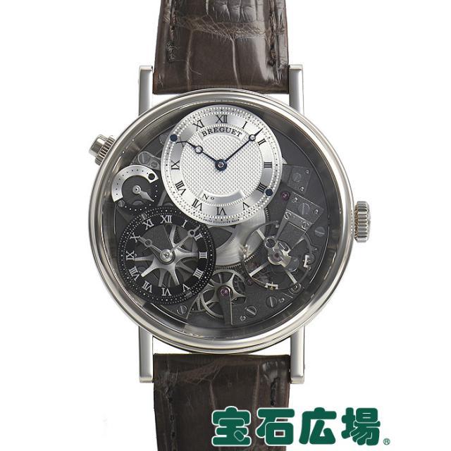 ブレゲ トラディション 7067BB/G1/9W6 中古 メンズ 腕時計 送料・代引手数料無料