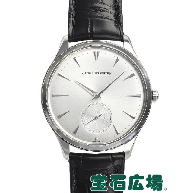 ジャガー・ルクルト マスターウルトラスリム Q1278420 中古 メンズ 腕時計