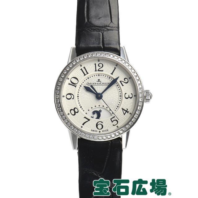 ジャガー・ルクルト ランデヴー ナイト&デイ Q3468421 中古 レディース 腕時計 送料・代引手数料無料