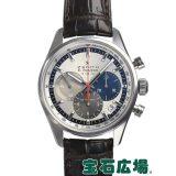 ゼニス エルプリメロ 36000VPH 03.2150.400/69.C713 中古 メンズ 腕時計 送料・代引手数料無料