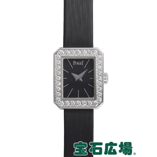 ピアジェ ミニ・プロトコール PGGOA34503 中古 レディース 腕時計 送料・代引手数料無料