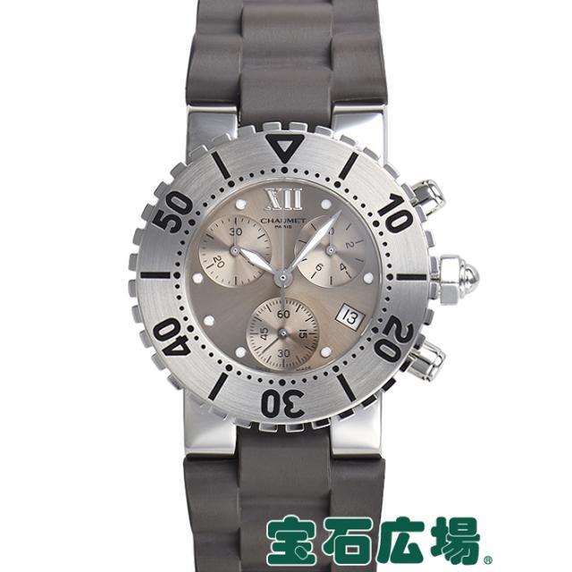 ショーメ クラスワン クロノグラフ 中古 ユニセックス 腕時計 送料・代引手数料無料