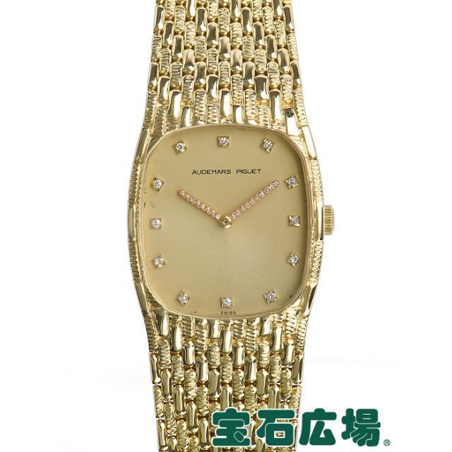 オーデマ・ピゲ スクエア2針 中古 レディース 腕時計