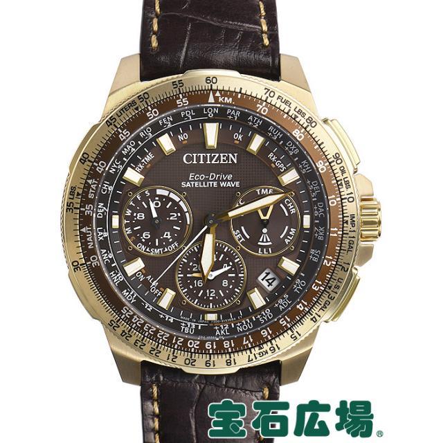 シチズン プロマスターSKY 世界限定700本 CC9023-13X 中古 メンズ 腕時計 送料・代引手数料無料