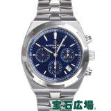 ヴァシュロン・コンスタンタン オーヴァーシーズ クロノグラフ 5500V/110A-B148 新品 メンズ 腕時計 送料・代引手数料無料