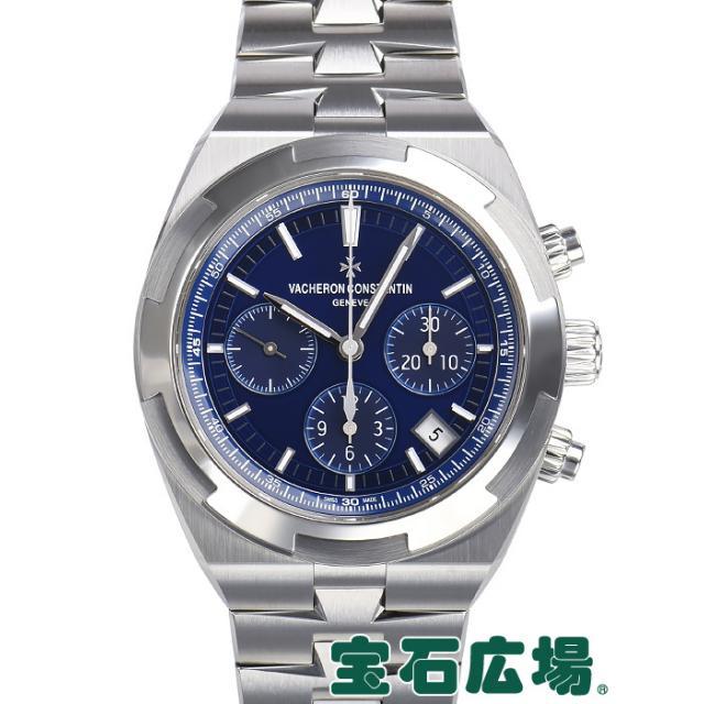 ヴァシュロン・コンスタンタン オーヴァーシーズ クロノグラフ 5500V/110A-B148 新品 メンズ 腕時計