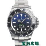 ロレックス シードゥエラー ディープシー Dブルー 116660 中古 メンズ 腕時計