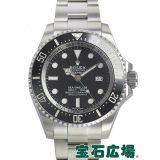 ロレックス シードゥエラー ディープシー 116660 中古 メンズ 腕時計