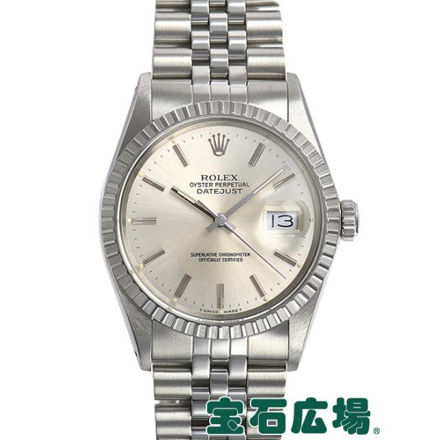 ロレックス デイトジャスト 16030 中古 メンズ 腕時計 送料・代引手数料無料