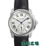 カルティエ カリブル ドゥ カルティエ 38mm WSCA0003 中古 メンズ 腕時計
