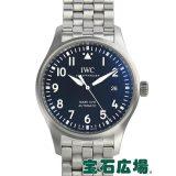 IWC パイロットウォッチ マーク18 IW327011 中古 メンズ 腕時計