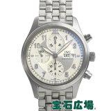IWC スピットファイアクロノ IW371705 中古 メンズ 腕時計