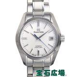 セイコー グランドセイコー マスターショップ限定モデル SBGH201 中古 未使用品 メンズ 腕時計 送料・代引手数料無料