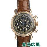 フランク・ミュラー ラウンドクロノ 7000CC 3645 中古 メンズ 腕時計